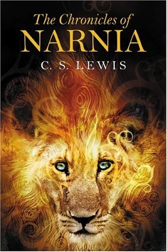 The Chronicles of Narnia by C.S.Lewis