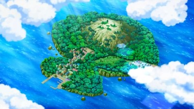Scalchop Island - The Pokémon Wiki