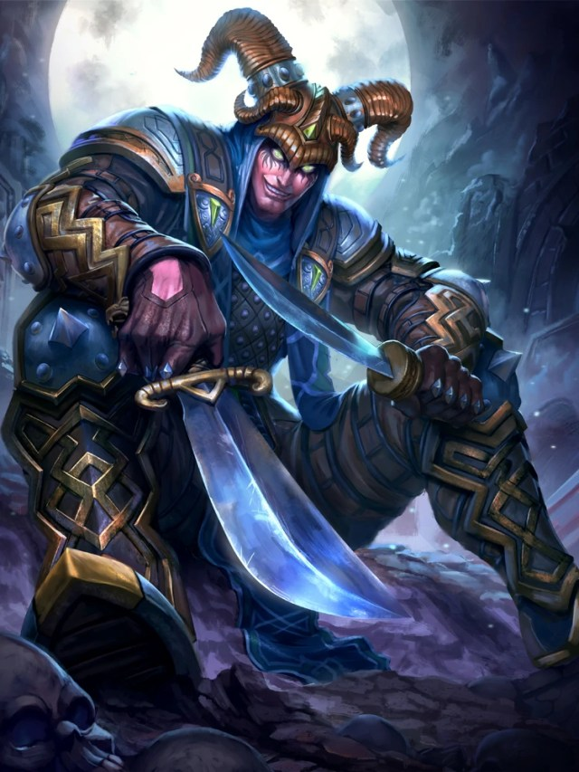 Loki - Smite Wiki