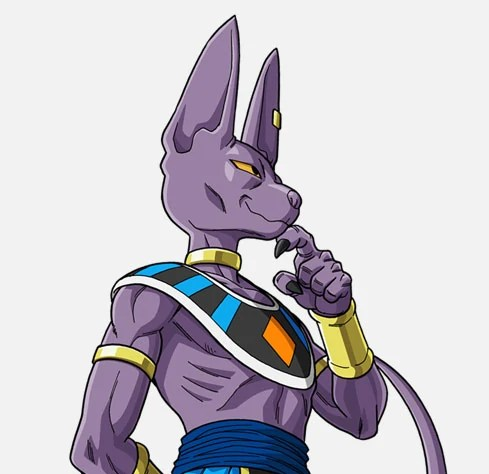 Image   Beerus (BoG website art).   Dragon Ball Wiki   Wikia