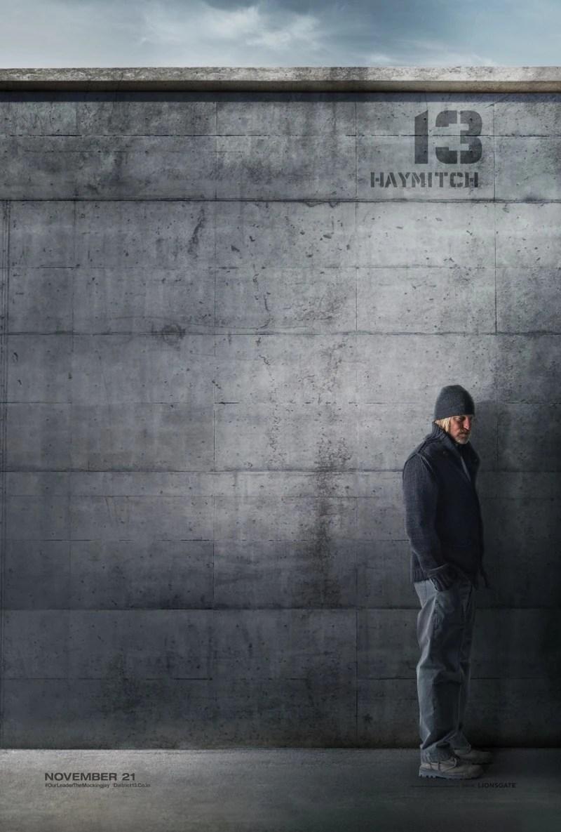 Haymitch Abernathy - The Hunger Games Wiki - Neoseeker