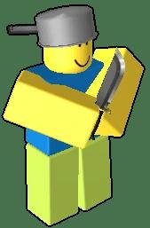 Rambo Knife - R2D Wiki