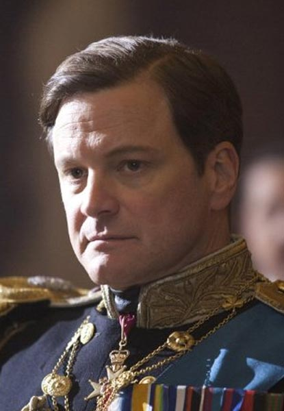 Imagen de la pelicula The Kings Speech