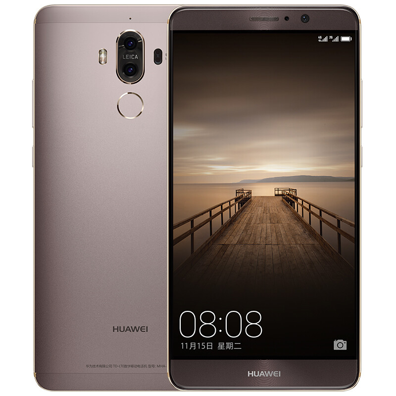 Huawei Mate 9 4GB+64GB китайская прошивка, без root