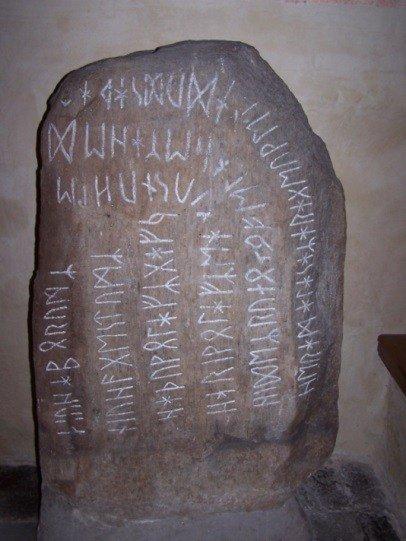Formule runicii din viermi