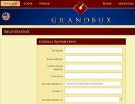 qwg4l3xl2heh t Cara mudah mendaftar dan Menghasilkan Uang Dollar di Grandbux terbaru