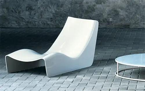 Living Divani. Sofás, butacas, chaise longe y cama