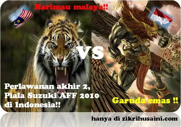 statistic perlawanan malaysia vs indonesia separuh masa pertama, malaysia vs indonesia, piala suzuki aff2010, piala suzuki , piala suzuki 2010, perlawanan piala suzuki aff 2010 kedua di indonesia, perlawanan malaysia kedua piala suzuki aff 2010