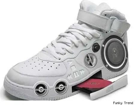 footweardesigns09 - Diseños extraños de zapatos