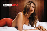 Ana Beatriz Baros show off her body in lingerie photoshoot for GQ magazine - Hot Celebs Home - HQ Scans