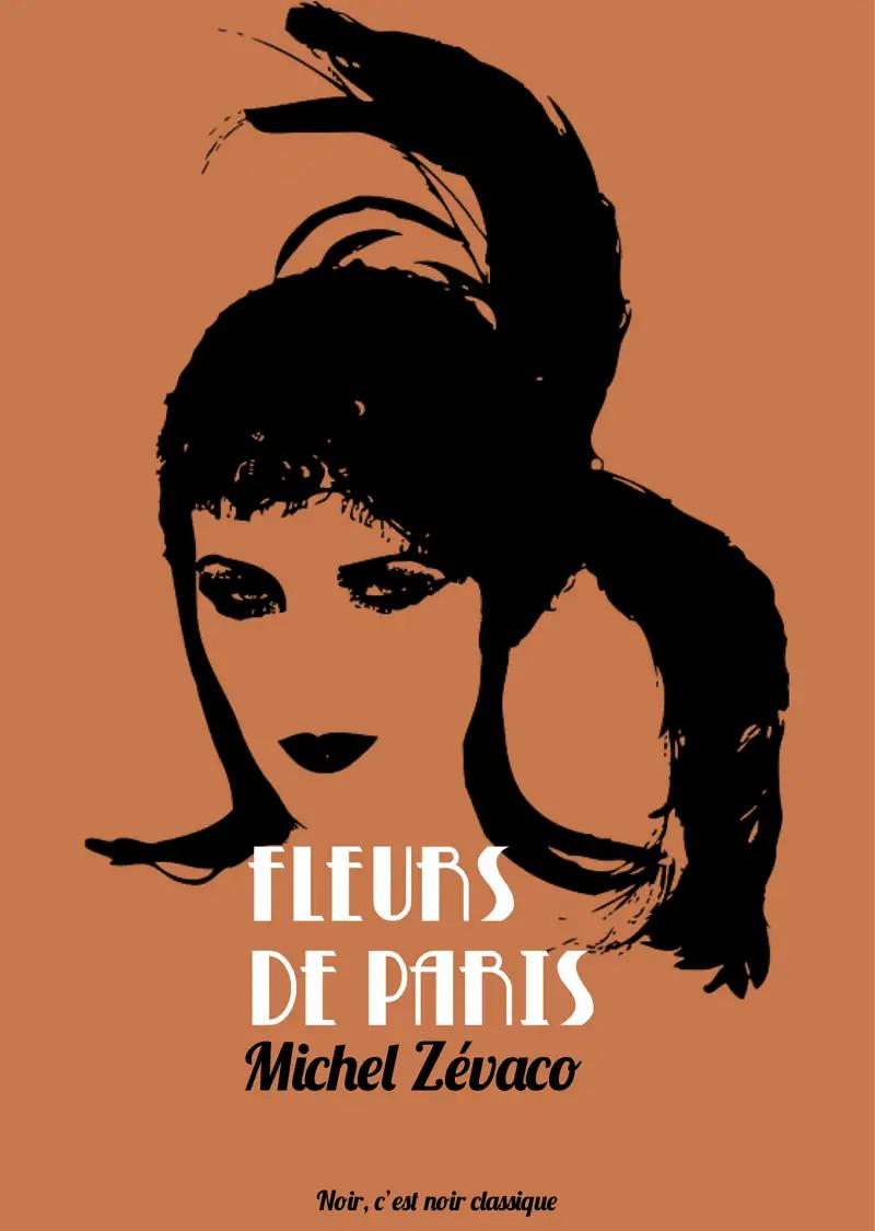 Fleurs de Paris de Michel Vézaco