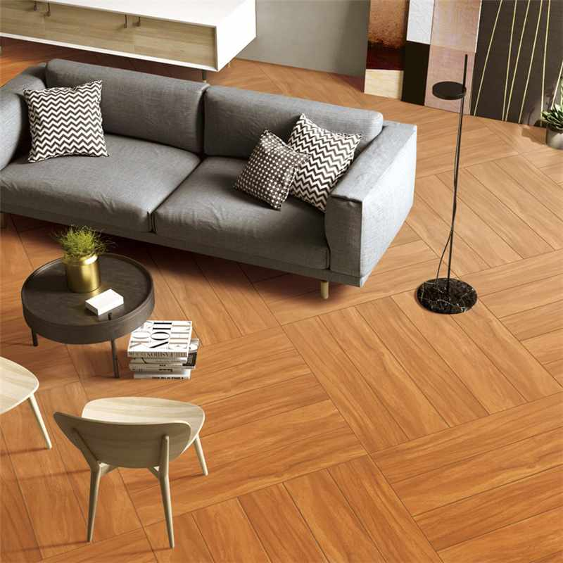 Best Wooden Ceramic Tile Flooring Manufacture Longfavor