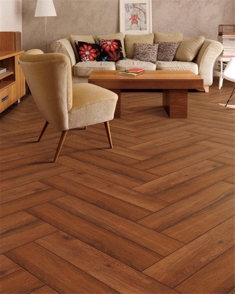 new design wood texture floor tiles