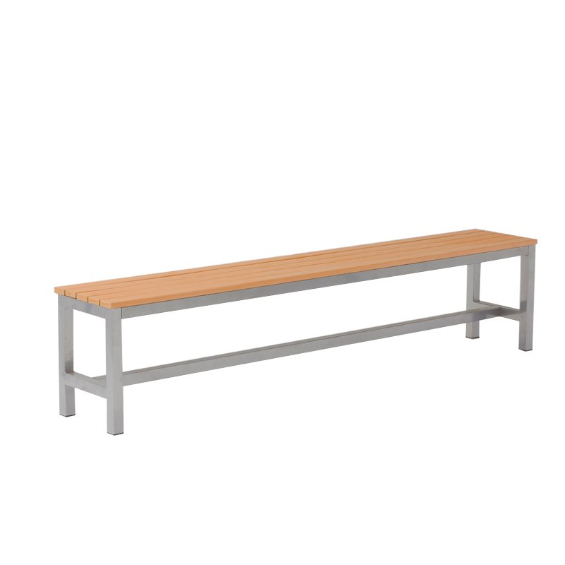 wood patio bench manufacture