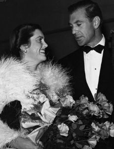 Image result for gary cooper and sandra shaw