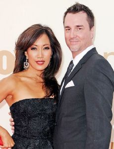 Carrie Ann Inaba Dating History - FamousFix
