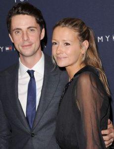 Who is Matthew Goode dating? Matthew Goode girlfriend, wife