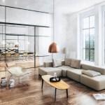 Wallpaper Furniture Bottle Interior The Room Dream Apartment Images For Desktop Section Rendering Download