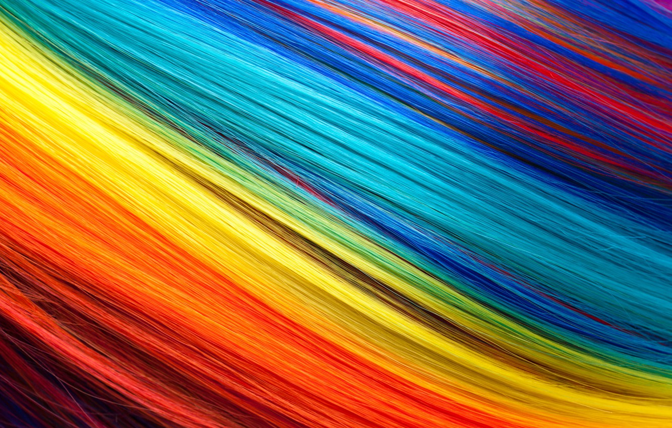 Colors Colorful Rainbow Texture
