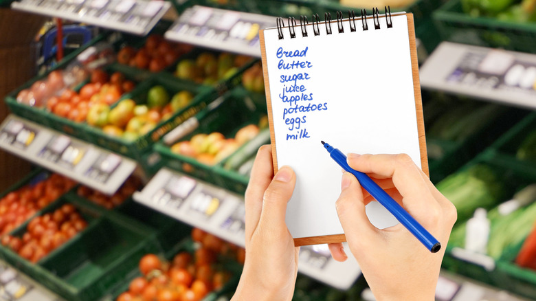 Online Grocery Shopping Calgary