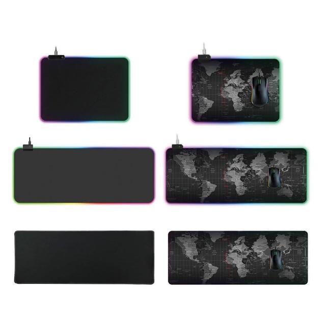 電競滑鼠墊-30X80X0.4cm(超大滑鼠墊 電競滑鼠墊 遊戲滑鼠墊 鼠標墊)