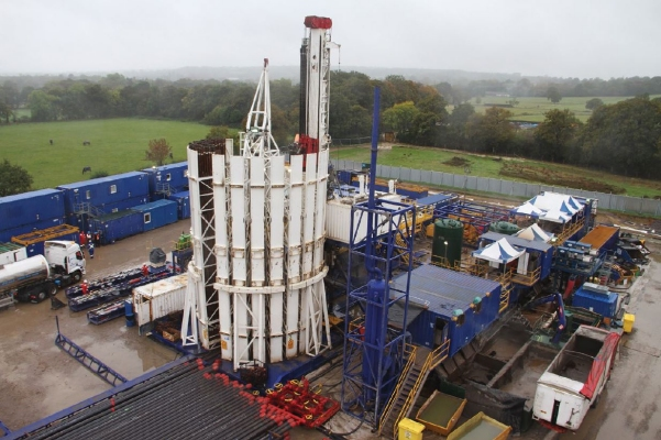 horse hill uk oil gas investments