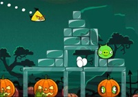 Angry Birds Halloween Hd Free Angry Birds Games Online At Angrybirdsgames Com