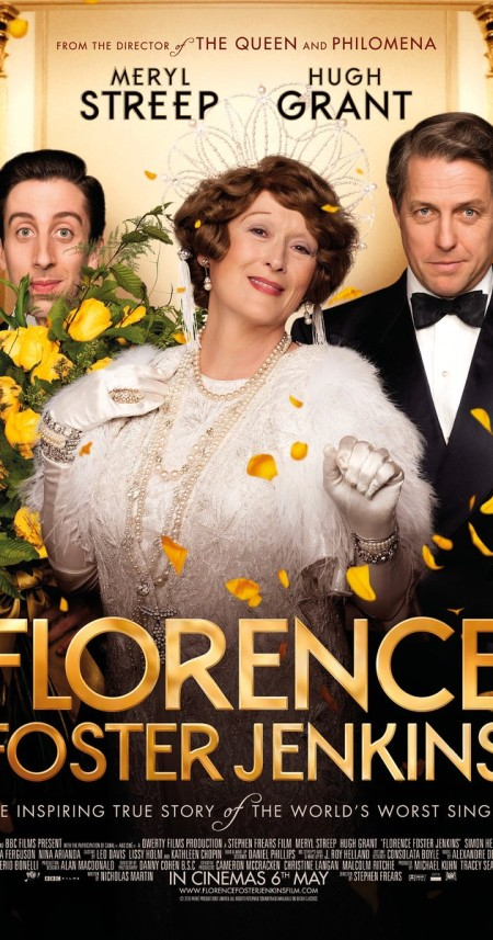 Florence Foster Jenkins 2016 NORDiC COMPLETE BLURAY-NoSence