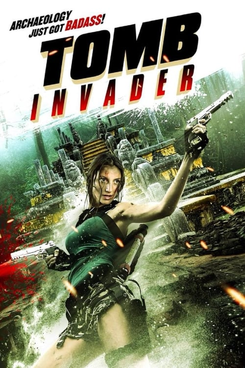 Tomb Invader 2018 1080p WEB-DL DD5 1 H264-FGT