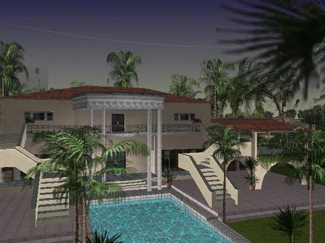 Casa Swanko Grand Theft Encyclopedia Wikia