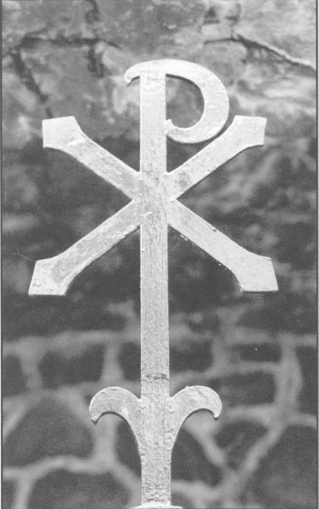 Symbol Romana Roman Pax