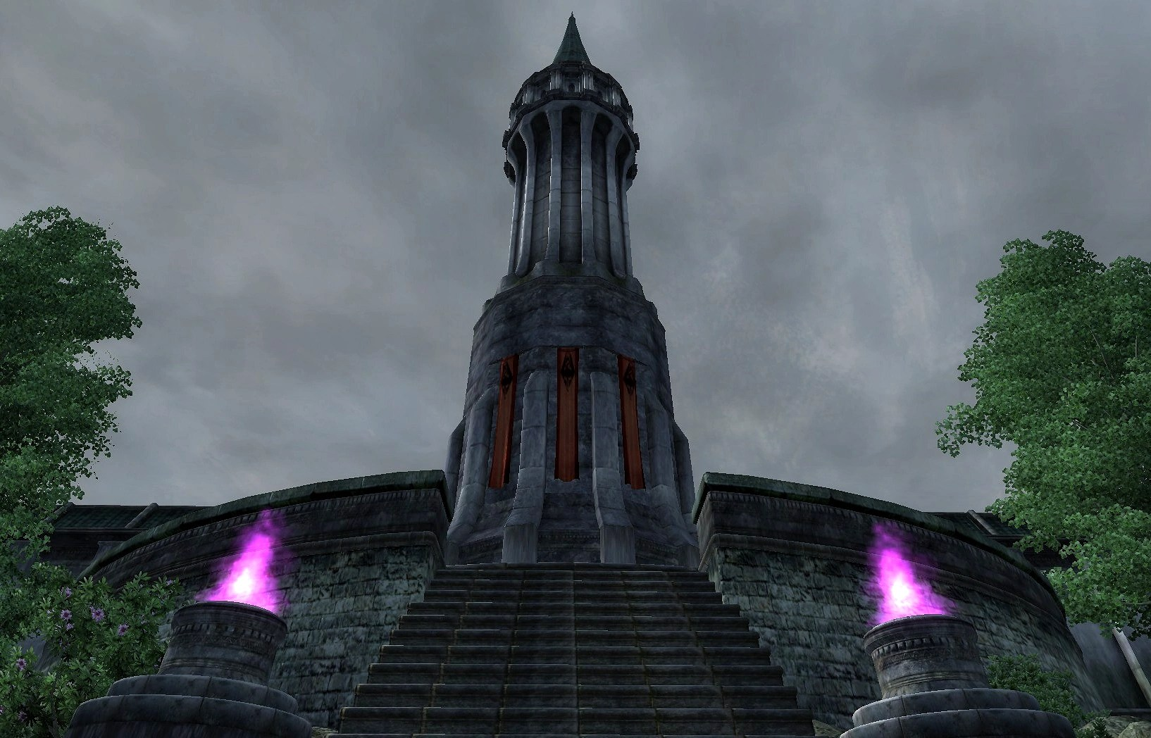 Arch Mages Tower Elder Scrolls Wikia