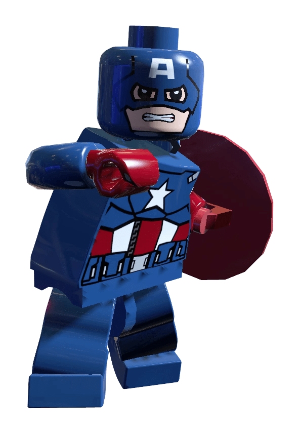 captain america brickipedia the lego wiki