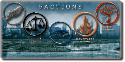 TheFactions