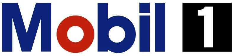 Mobil 1   Logopedia, the logo and branding site
