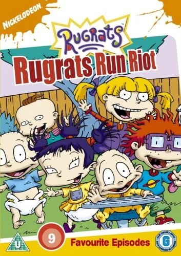 Rugrats Let There Be Light