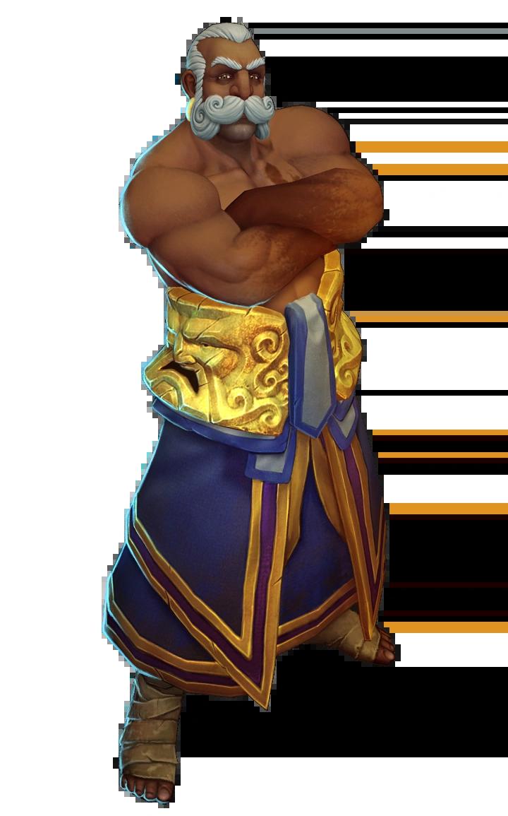 How Zeus Would Like To Look Like DotA2