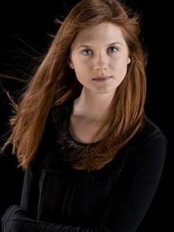 Ginny Weasley hbp promo