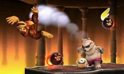Flame Chomp Smashpedia The Super Smash Bros Wiki Wikia