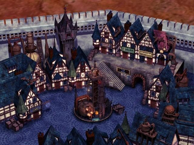 Kalm Final Fantasy Wiki Wikia