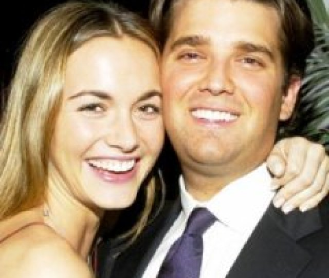 Whats Come Out About Don Trump Jr S Soon To Be Ex Wifenickiswift Com
