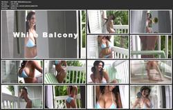 th 019440517 DM V089 WhiteBalcony.mov 123 387lo - Denise Milani - MegaPack 137 Videos