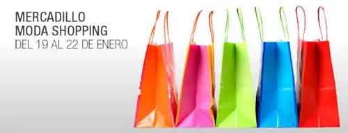 Mercadillo Moda Shopping