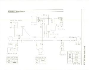 KDXRIDERNET • View topic  KDX Lighting Stator Rewind HowTo