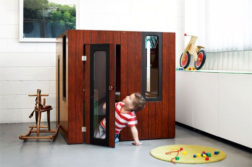 Smart Play House
