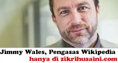 jimmy wales, pengasas wikipedia, wikipedia.org, wikipedia memerlukan dana, siapa pengasas wikipedia, jimmy wales need fund,