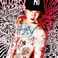 [Download] (Mini Album) Henry – Trap (1st Mini Album)