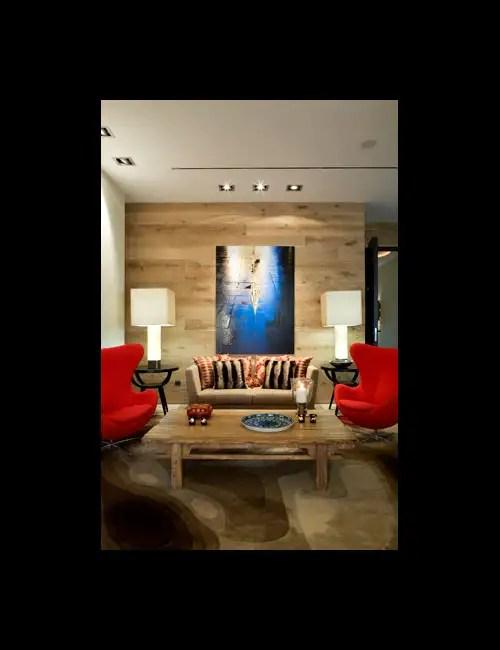 Beriestain Interiores