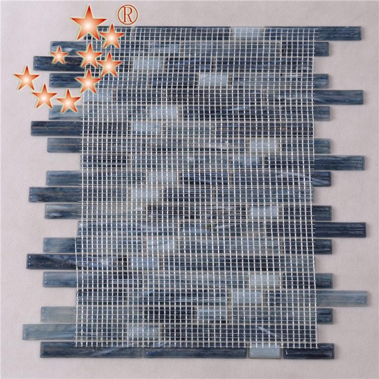 top aqua blue tile blue factory price