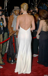 Celebs In Thongs Charlize Theron
